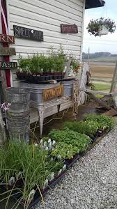rustic diy ideas for your backyard