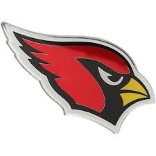 Arizona Cardinals Car Stickers Sticker Sets Cardinals Car Sticker Official Arizona Cardinals Shop