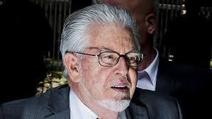 Rolf Harris's youngest victim, Wendy Wild, gets $47,000 compensation