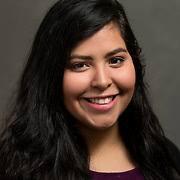 Alejandra King.jpg   Tufts Student Services