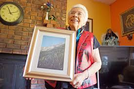 Heart of Our City: Louisa Smith finds home within – Prince Rupert Northern  View