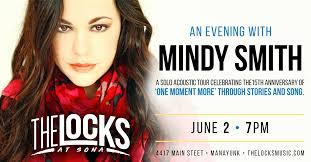 An Evening with Mindy Smith | Point Entertainment