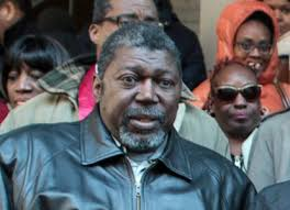 Eric Garner's stepfather dies of a heart attack after attending ...