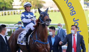 Classique Legend to make Hong Kong move ...