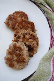 breakfast sausage seasoning eat well