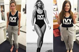 We Tried Beyoncé's Activewear Line On Different Body Types