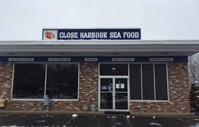Close Harbour Seafood