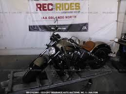 2017 indian motorcycle co scout abs
