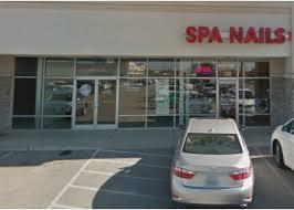 3 best nail salons in lexington ky
