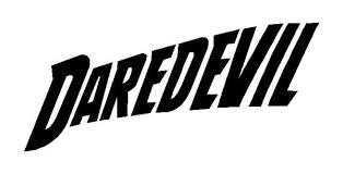 Daredevil Marvel Logo Decal Vinyl Car Window Laptop Sticker Kandy Vinyl Shop