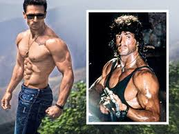 Rohit Dhawan replaces Siddharth Anand as director in Tiger Shroff's Rambo  remake