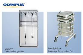 olympus expands its endoscope