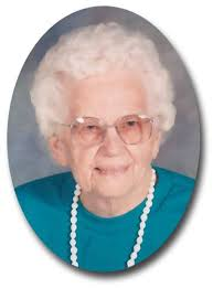 Fern Nelson July 17, 1915 – November 26,... - Brose Funeral Home ...