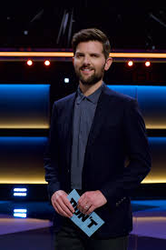Adam Scott knows the do's and don'ts of game shows   Television ...