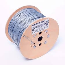 Plain Wire High Tensile