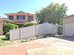 Colorbond Plinths Perth Suppy Installation Bears Fencing