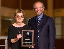 Eileen Smith Earns Folkert Belzer Lifetime Achievement Award
