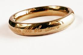creative ideas for jewelry engraving