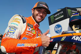 Nascar Cup Chase Elliott Leads In Kansas Test Auto Racing Daily