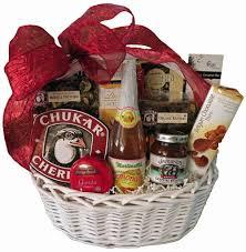 the gift basket los angeles serving