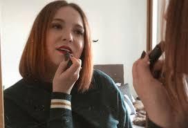 natural makeup routine