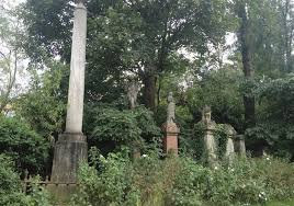 Abney Park Cemetery London - A ghoulishly beautiful walk