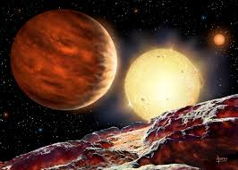 15 year old intern discovers new planet