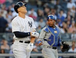 Aaron Judge Injury Overshadows Yankees ...