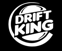 Amazon Com Drift King Sticker Vinyl Decal Turbo Racing Euro Fast Boost Jdm Car Window Die Cut Vinyl Decal For Windows Cars Trucks Tool Boxes Laptops Macbook Virtually Any Hard Smooth