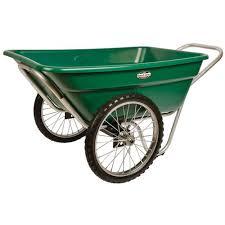 garden and barn smart cart 7 cu ft 400