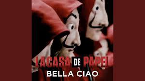 Bella Ciao (Música Original de la Serie la Casa de Papel/ Money ...