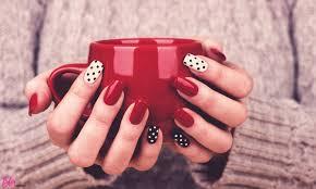 9 nail designs for the fall season