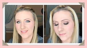 throw back thursday makeup tutorial
