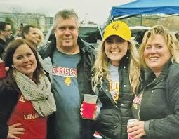 Faces In the Crowd: Kevin and Denise Miller | The Marion Press