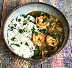 Instant Pot Louisiana Seafood, Chicken ...