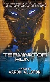 Terminator Hunt (Terminator 3) by Aaron Allston | PDF, EPUB, FB2 ...
