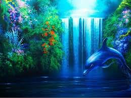 free waterfall wallpapers wallpaper cave