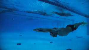 10 freestyle drills for a faster freestyle