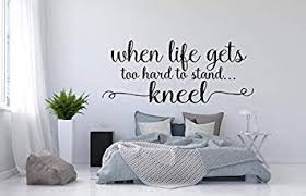 com ceciliapater when life gets too hard to stand kneel