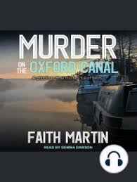 Listen to Murder on the Oxford Canal Audiobook by Faith Martin and Gemma  Dawson