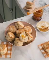 southern ermilk biscuit recipe a