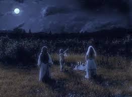 La Notte di San Giovanni – Ambra Cartomante