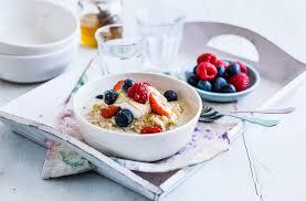 bircher muesli recipe breakfast