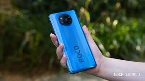 Xiaomi Poco X3 review: The right compromises - Android Authority