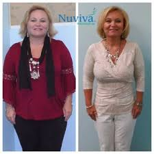 nuviva cal weight loss