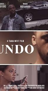 Undo (2019) - Full Cast & Crew - IMDb