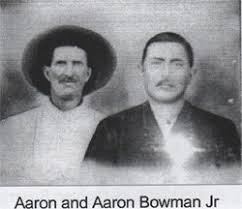 Aaron Bowman (1835-1914) - Find A Grave Memorial