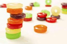 calories dans les bonbons lifesaver