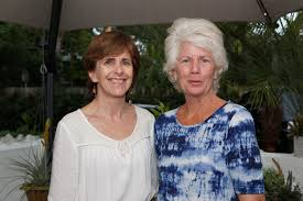 Wendy Roberts and Michelle Martin | Vero News