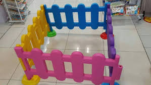25 Cute Baby Play Yard Ideas To Add Safety To Kid S Play Time